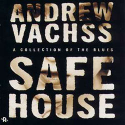 Safe House CD cover